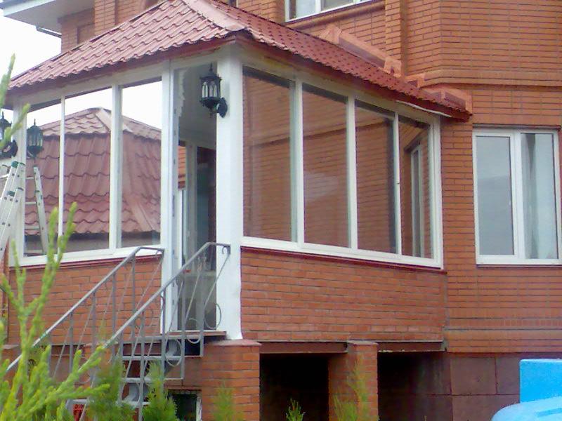 Балкон или лоджия под ключ - бесплатные объявления азова.